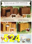 1967 Sears Fall Winter Catalog, Page 524