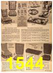 1963 Sears Fall Winter Catalog, Page 1544