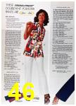 1972 Sears Spring Summer Catalog, Page 46