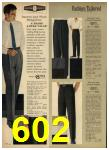 1962 Sears Spring Summer Catalog, Page 602