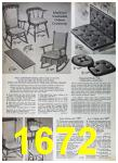 1964 Sears Fall Winter Catalog, Page 1672