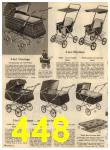 1960 Sears Spring Summer Catalog, Page 448