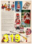 1961 Sears Christmas Book, Page 319