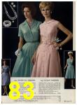 1962 Sears Spring Summer Catalog, Page 83