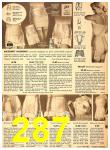 1949 Sears Spring Summer Catalog, Page 287