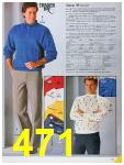 1986 Sears Fall Winter Catalog, Page 471