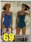 1984 Sears Spring Summer Catalog, Page 69