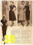 1958 Sears Spring Summer Catalog, Page 38