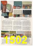 1960 Sears Spring Summer Catalog, Page 1502