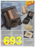 1988 Sears Spring Summer Catalog, Page 693