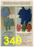 1972 Sears Fall Winter Catalog, Page 340