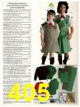1982 Sears Fall Winter Catalog, Page 405