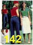 1980 Sears Spring Summer Catalog, Page 142