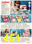 1973 JCPenney Christmas Book, Page 451