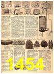 1956 Sears Fall Winter Catalog, Page 1454