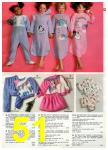 1985 Montgomery Ward Christmas Book, Page 51
