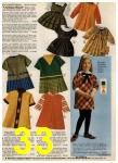 1968 Sears Fall Winter Catalog, Page 33