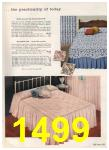 1960 Sears Spring Summer Catalog, Page 1499