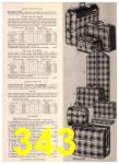 1965 Sears Fall Winter Catalog, Page 343