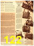 1940 Sears Fall Winter Catalog, Page 122