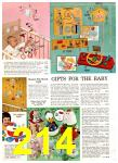 1964 Montgomery Ward Christmas Book, Page 214
