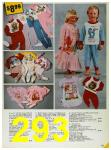 1985 Sears Fall Winter Catalog, Page 293