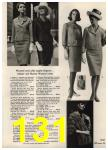 1965 Sears Spring Summer Catalog, Page 131