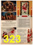 1974 Sears Christmas Book, Page 323