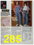 1991 Sears Fall Winter Catalog, Page 285