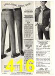 1969 Sears Fall Winter Catalog, Page 416
