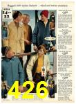1969 Sears Fall Winter Catalog, Page 426