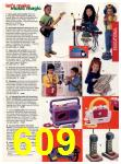1996 JCPenney Christmas Book, Page 609