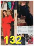 1988 Sears Fall Winter Catalog, Page 132