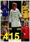 1972 Montgomery Ward Spring Summer Catalog, Page 415