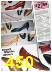 1985 Sears Fall Winter Catalog, Page 450