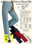 1980 Sears Spring Summer Catalog, Page 61