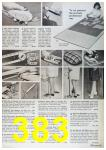 1964 Sears Fall Winter Catalog, Page 383