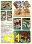 1980 Montgomery Ward Christmas Book, Page 421