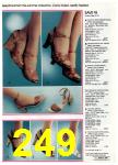 1981 Montgomery Ward Spring Summer Catalog, Page 249