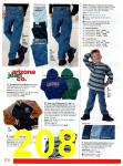 1996 JCPenney Christmas Book, Page 208