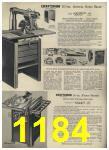 1960 Sears Spring Summer Catalog, Page 1184