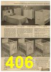 1959 Sears Spring Summer Catalog, Page 406