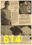 1962 Sears Spring Summer Catalog, Page 614