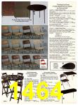 1982 Sears Fall Winter Catalog, Page 1464