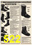 1976 Sears Fall Winter Catalog, Page 522