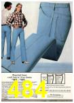 1980 Sears Spring Summer Catalog, Page 484