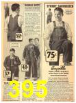 1940 Sears Fall Winter Catalog, Page 395