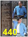 1987 Sears Fall Winter Catalog, Page 440