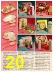 1972 Montgomery Ward Christmas Book, Page 20