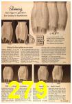 1963 Sears Fall Winter Catalog, Page 279